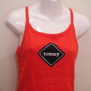 NEW Tommy Jeans Juniors Tank Top Shirt  L